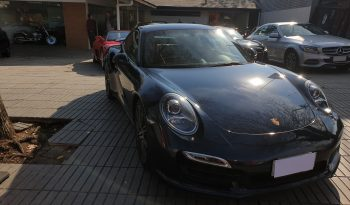 Porsche 911 Turbo 3.4 PDK 2014