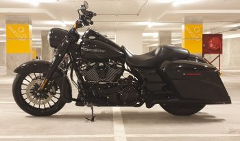 Road King Special 2019 full