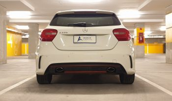 Mercedes Benz A200 Blueeficiency AUT 2013 full